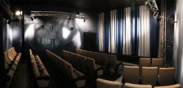 Kino-Center Weil Der Stadt Weil Der Stadt